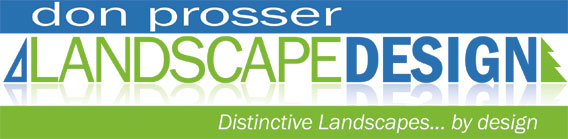 Don Prosser Landscape Design: Distinctive Landscapes... by design.
